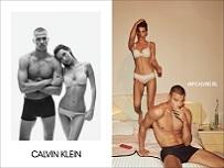CALVIN KLIEN UNDERWEAR AW2019 AD CAMPAIGN