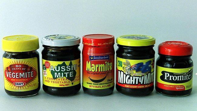 Sanitarium marmite usa