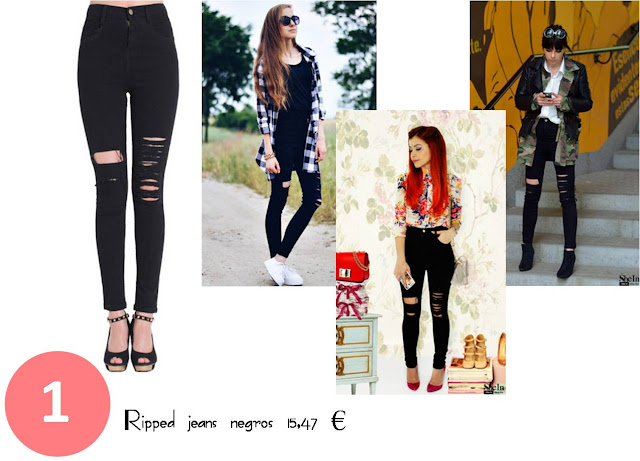 ripped-jeans-negros