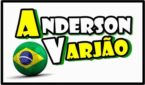 ANDERSON VARJÃO