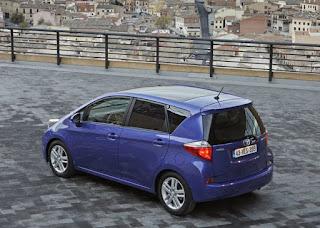 Toyota New car 2012 in Malaysia-4