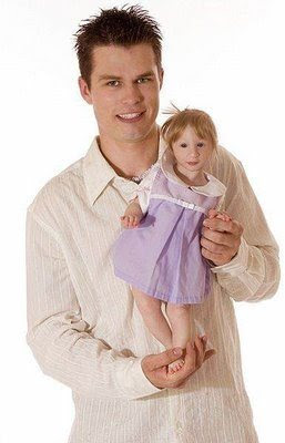 boneka barbie, manusia boneka, manusia mirip boneka, manusia unik, manusia imut, Kenadie Jourdin