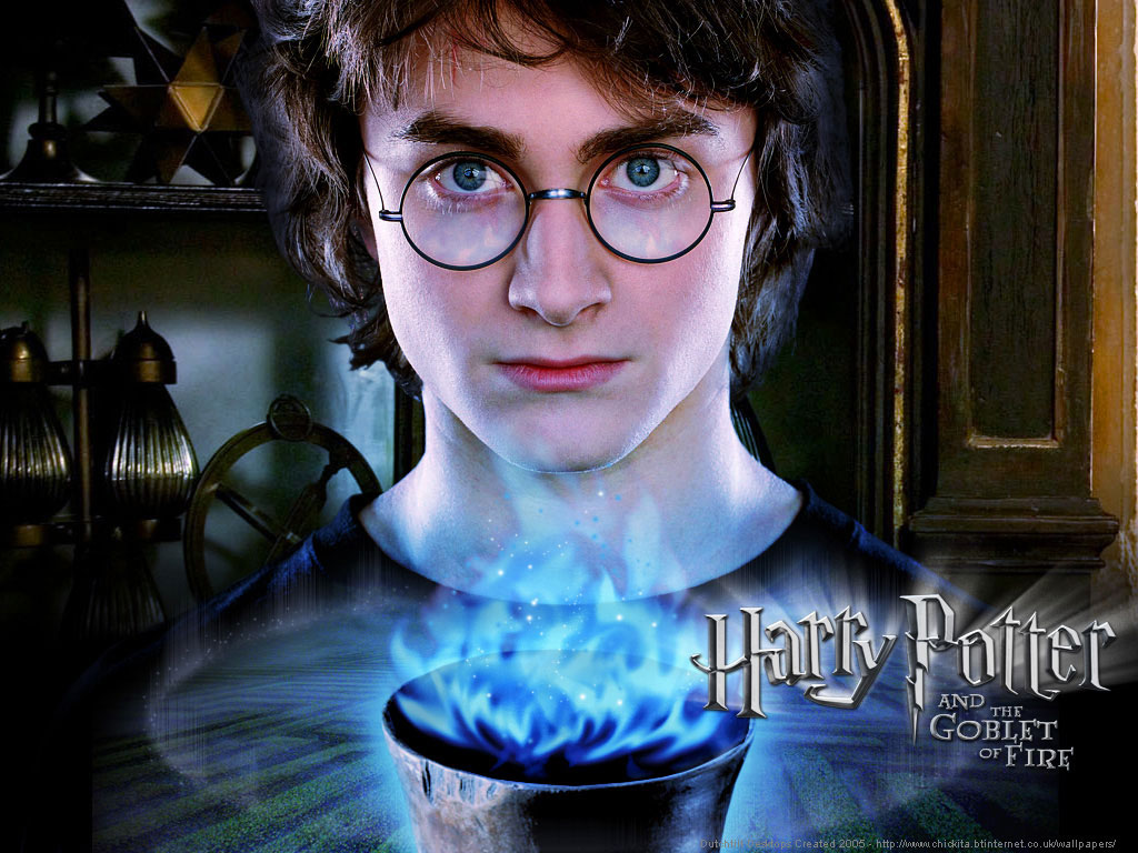 Harry Potter Wallpapers For Desktop