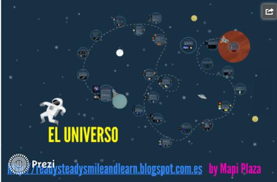 Prezi del Universo