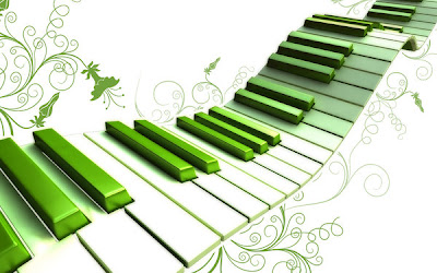 Imágenes verdes multiusos - Multipurpose green pictures