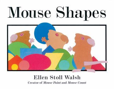 Teaching With Sight Mouse Shapes