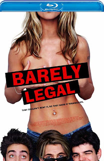 Barely Legal (2011) BluRay 720p 575MB