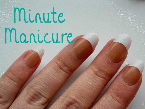 Minute Manicure from Primark