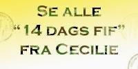 14 dags Fiffet