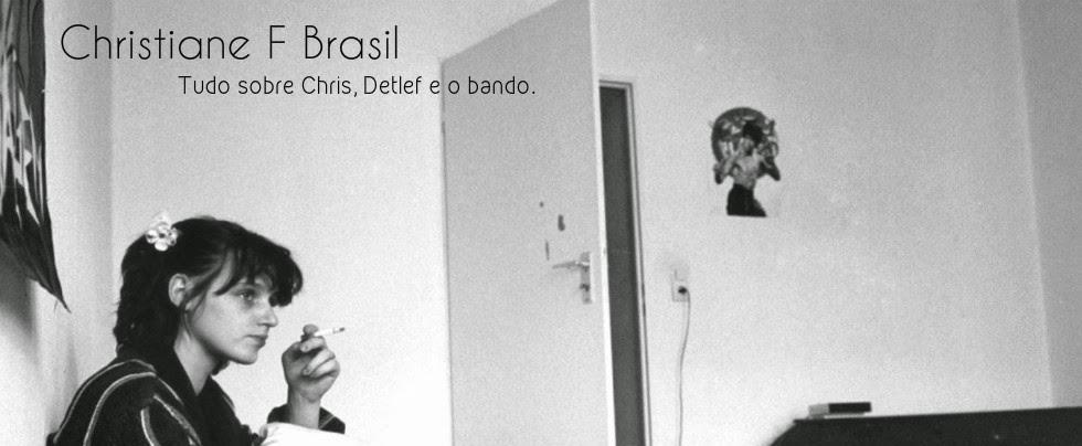 Christiane F Brasil