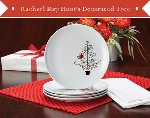 Tuesday December 3 2013 & My Owl Barn: Rachael Ray: 3 Hoot Dinnerware Sets