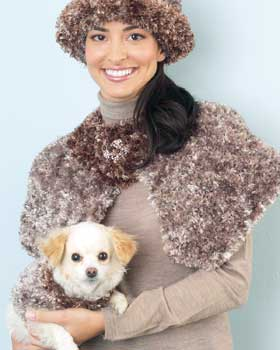 Elf Dog Costume - Dog Costumes for Large Dogs