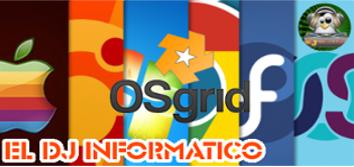 INFORMÁTICA Y TECNOLOGÍA OSGRID