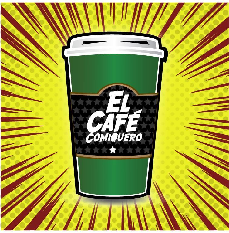El Café Comiquero Podcast