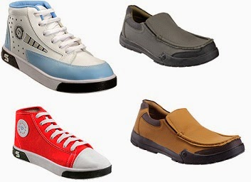 Yepme Sports / Casual / Formal Shoes just for Rs.299 Only