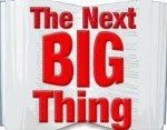 The Next Big Thing award