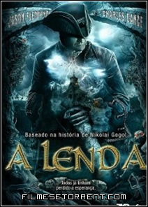 A Lenda Torrent Dual Audio
