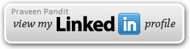 View Praveen Pandit's profile on LinkedIn in new tab