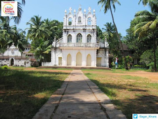 Our Lady of Rosary Church, Malvan