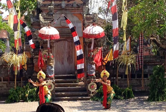 yiweilim, yiweilim blogspot, batubulan, barong