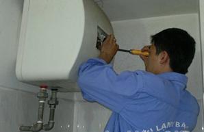 Sửa Bình Nóng Lạnh Tại Khâm Thiên