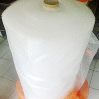 Jual Styrofoam Butiran