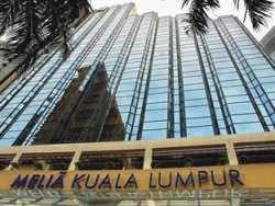 Hotel Mewah Populer di Kuala Lumpur - Melia Kuala Lumpur