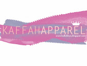 KAFFAH APPAREL BLOG SHOP