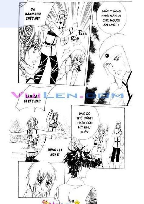 Công chúa của tôi Chapter 7 - Trang 94