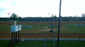 Our Local Dirt Track
