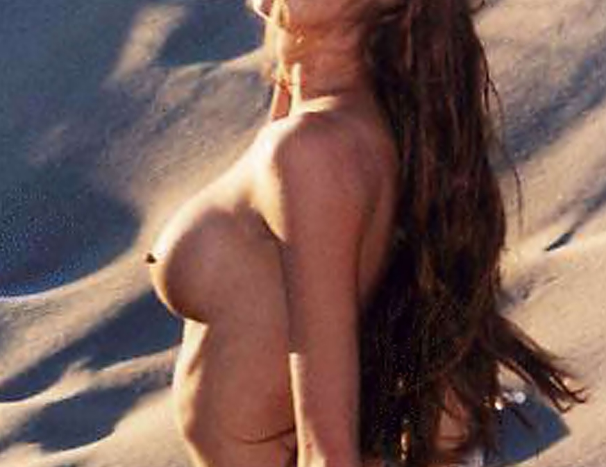 Stephanie Seymour nude 35 photos The Fappening 2014