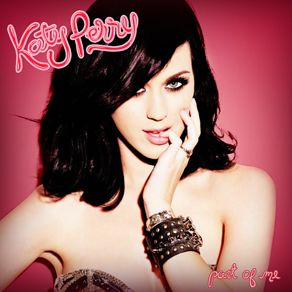 Capa do álbum Katy Perry   Discografia