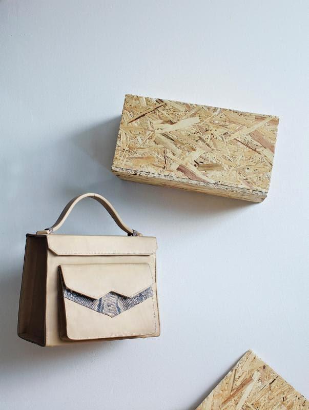 Zashadu Handbags