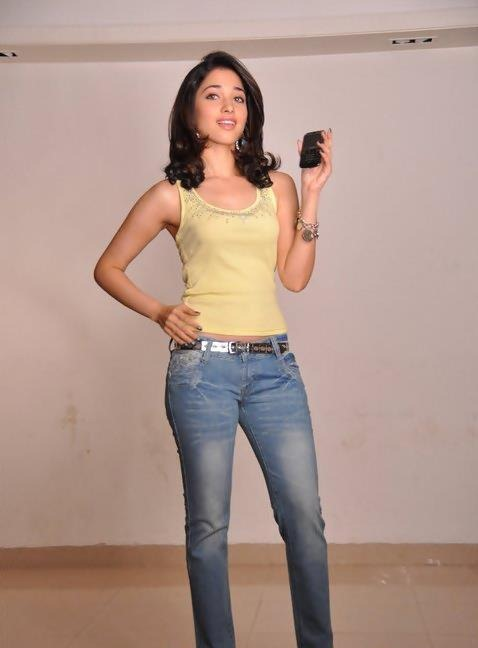 tamanna shoot for celkon latest photos