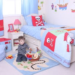 Girls & Boys Bedding