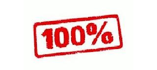Jadilah Manusia 100%