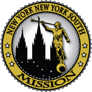 New York New York South Mission