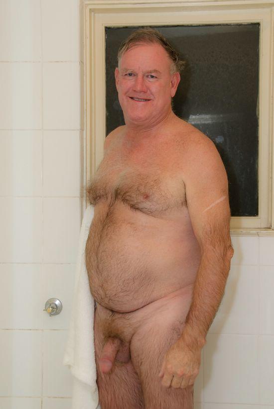 Oldermen Nude Gay Dads Silver Daddie