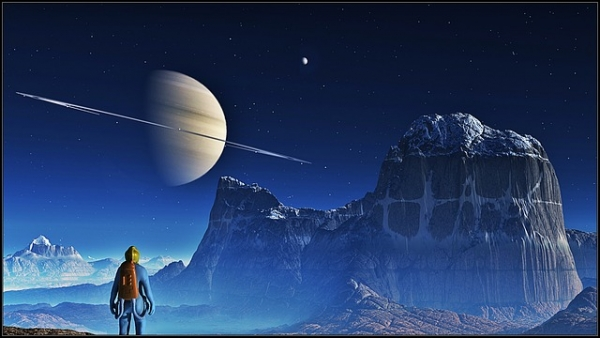 people from other planets - photo #3