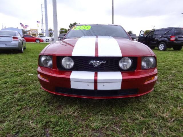 Car Dealers In Broward County Florida