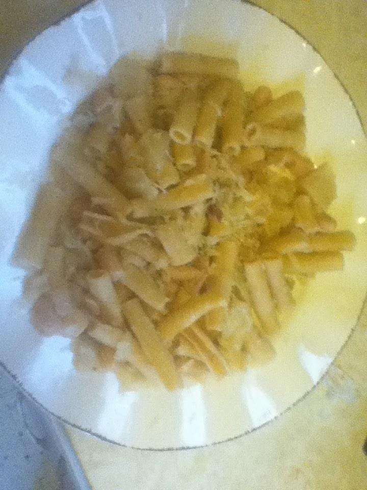 Parents magazine pasta recipes