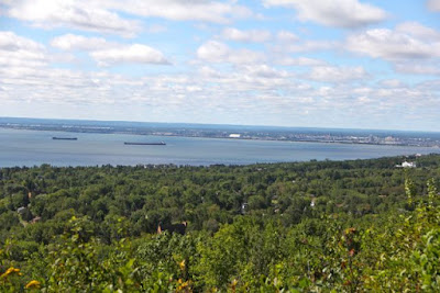 Duluth, home of the Downstream Business Coalition