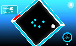 Ball Infinite Challenge : An Endless Challenging Bounce Game By GameEon 9