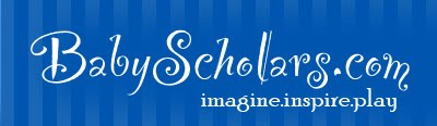 BabyScholars.com Educational Toys and Uniqe Gifts Blog