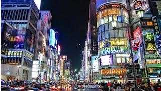 7 Kota Terkaya Di Dunia