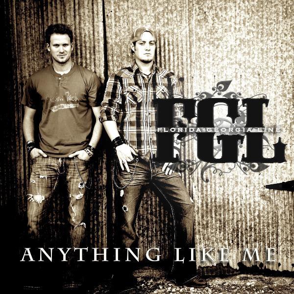 Florida Georgia Line - Anything Like Me - EP Cover