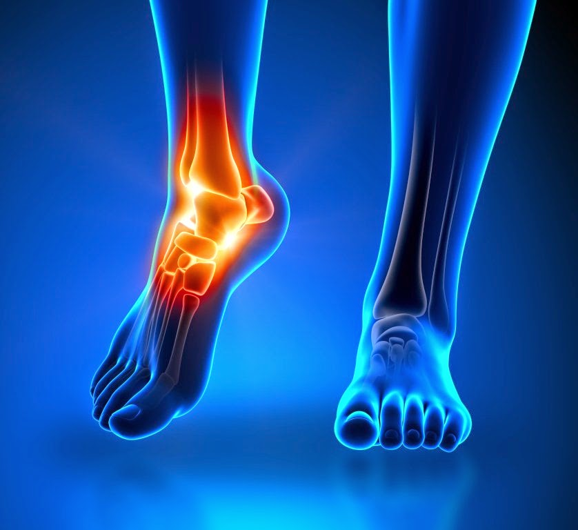 How to Cure Numbness of Feet- Toes