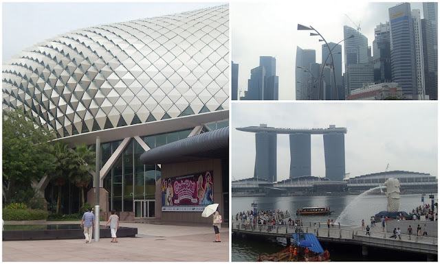 Hotel Dekat Universal Studio Singapore