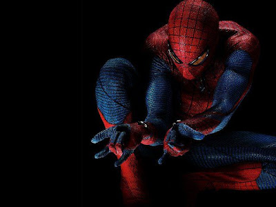 The Amazing Spiderman Themes Untuk Window 7-2