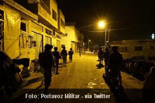 IDF desmantela célula terrorista do Hamas